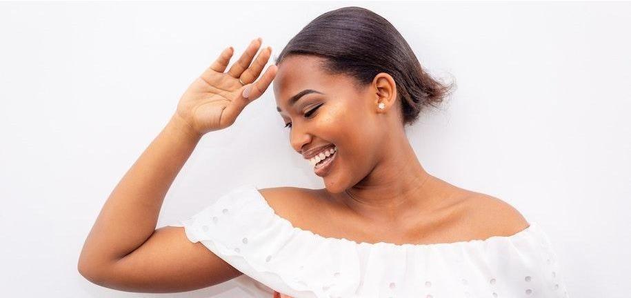5 façons de perdre de la graisse sur le visage