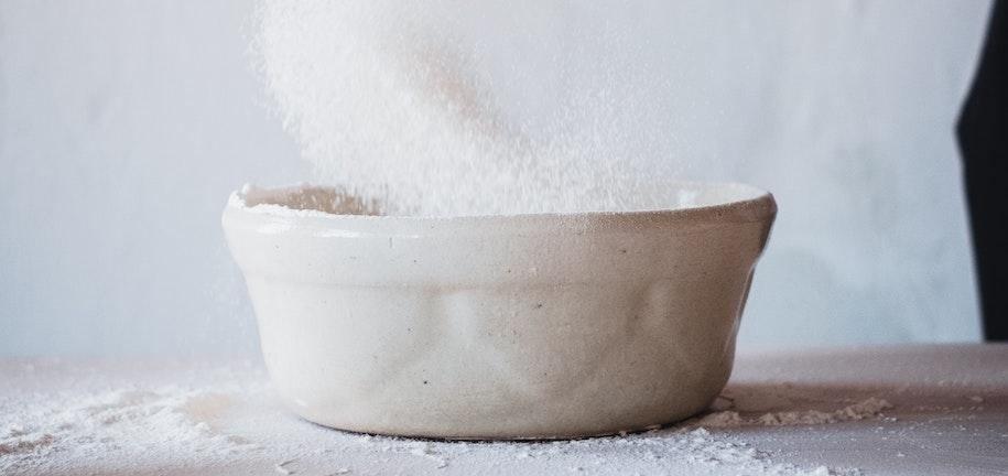 Le challenge du sucre, semaine 1