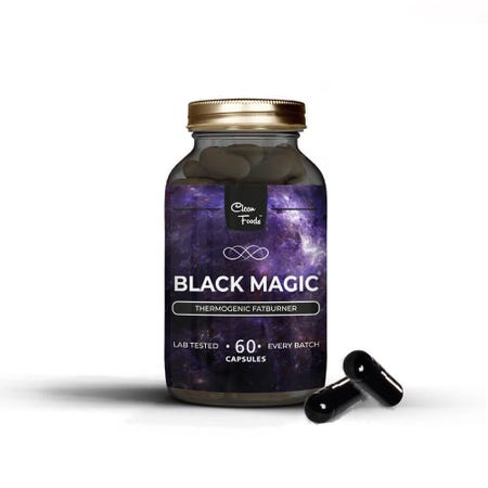 Black Magic Fatburner