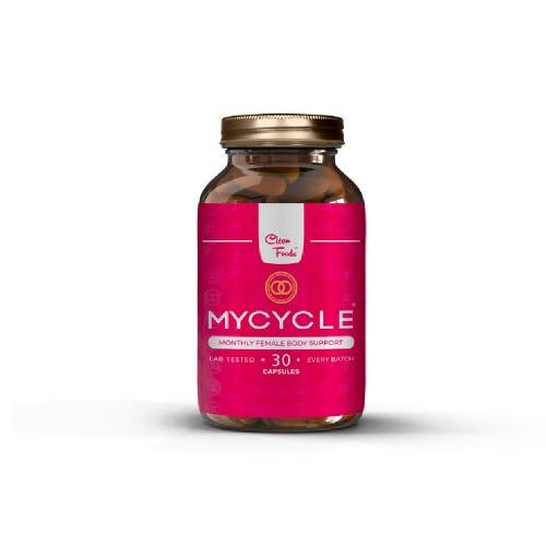 MyCycle 2x