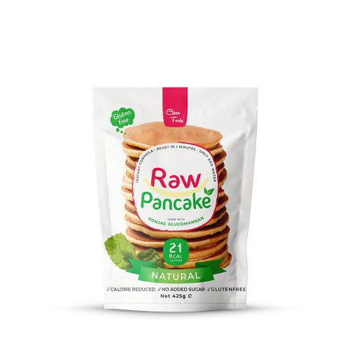RawPancake Neutral