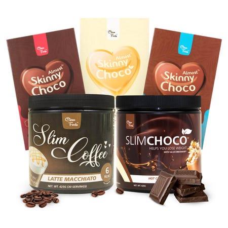 Paquet Choco Lover