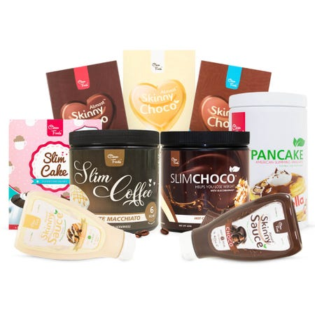Paquet Choco Lover Deluxe