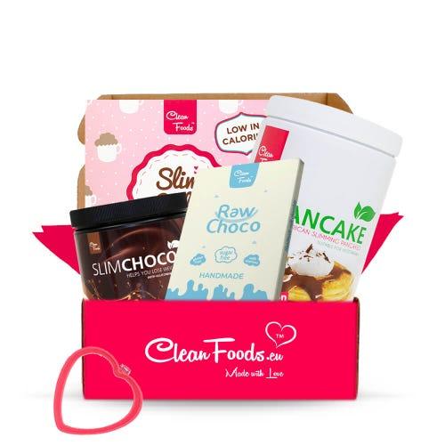 Paquet de Chocolat M