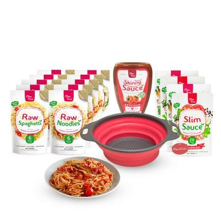 Combi-Deal M - Pasta