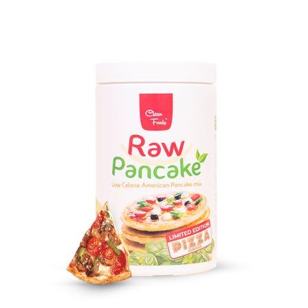 RawPancake Pizza Limited Edition