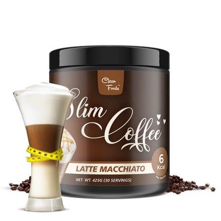 SlimKaffee Latte Macchiato